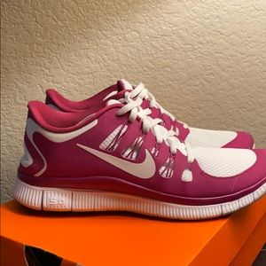 Women's Nike Free 5.0+